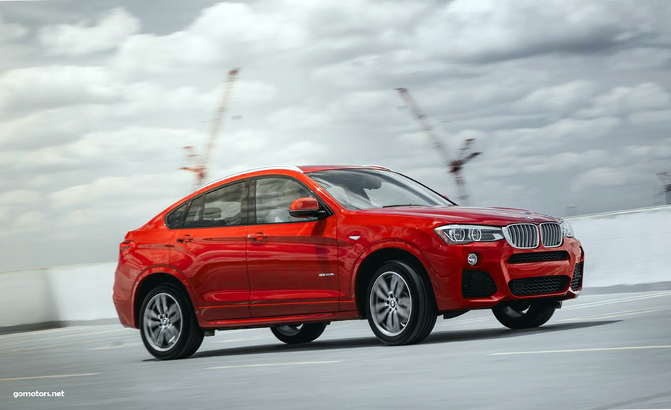 2015 bmw x4 xdrive35i m sport photos reviews news. Black Bedroom Furniture Sets. Home Design Ideas