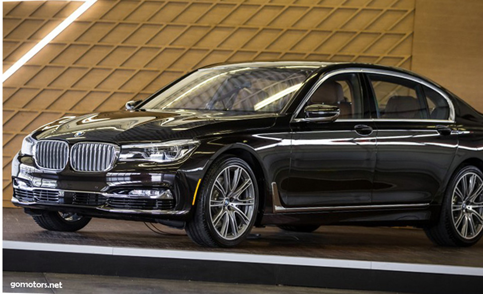 Innovative 2016 BMW 750i XDrive Photos Reviews News Specs Buy Car