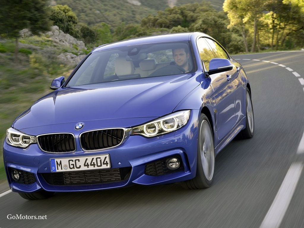bmw 428i gran coupe m sport 2015 photos reviews news specs buy car. Black Bedroom Furniture Sets. Home Design Ideas