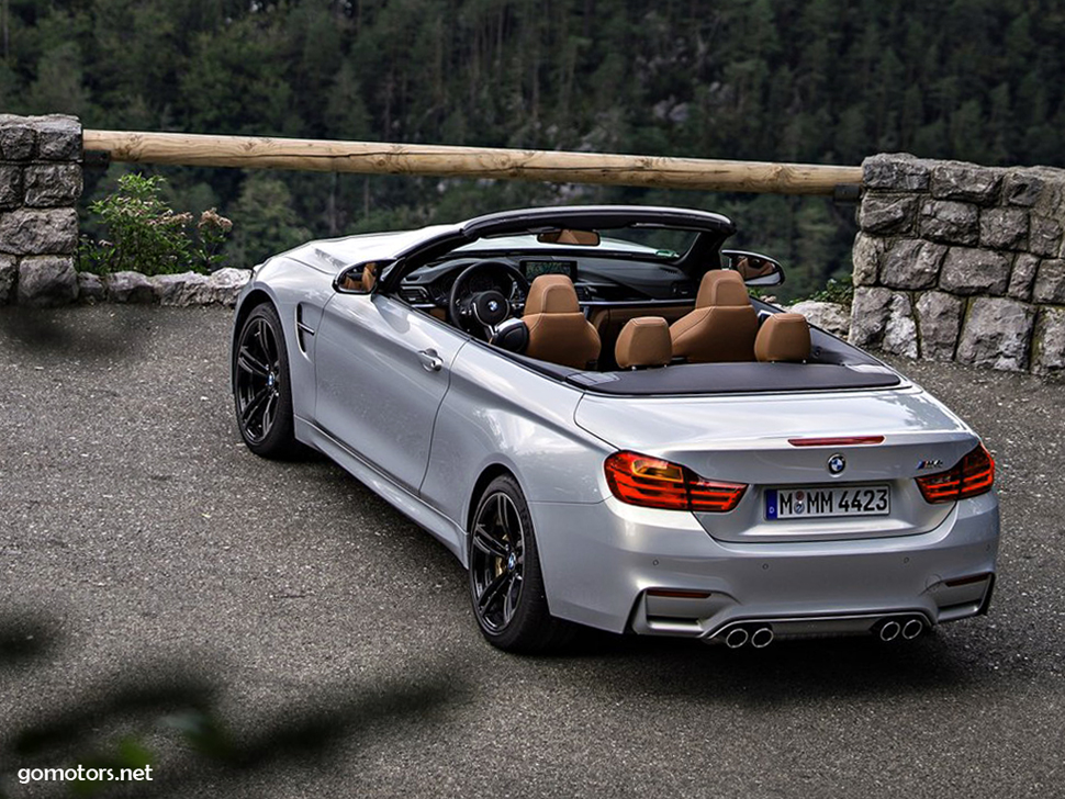 bmw m4 convertible 2015 photos reviews news specs buy car. Black Bedroom Furniture Sets. Home Design Ideas