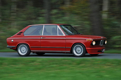 bmw 2002 tii touring picture 3 reviews news specs. Black Bedroom Furniture Sets. Home Design Ideas