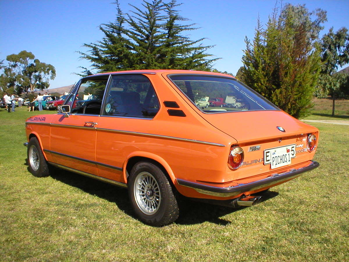 bmw 2002 tii touring picture 4 reviews news specs. Black Bedroom Furniture Sets. Home Design Ideas
