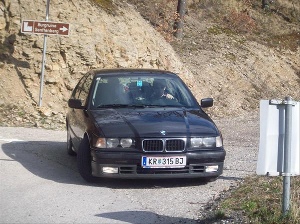 Bmw 318 Tds Picture   2   Reviews  News  Specs  Buy Car