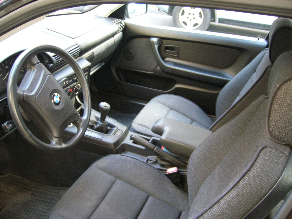 Bmw 318 Ti Compact Photos News Reviews Specs Car