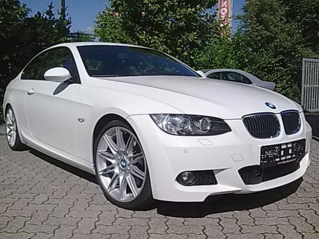 Bmw 330 Xd Coupe Picture 3 Reviews News Specs Buy Car