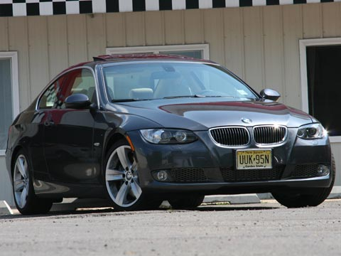 Bmw 335i Picture 1 Reviews News Specs Buy Car