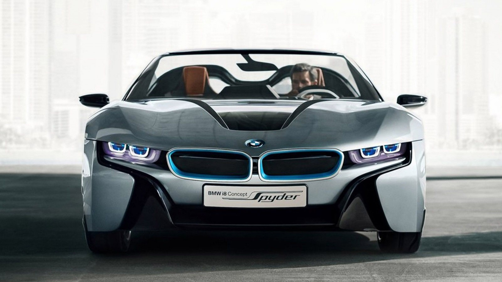 Bmw I8 Roadster Picture 2 Reviews News Specs Buy Car
