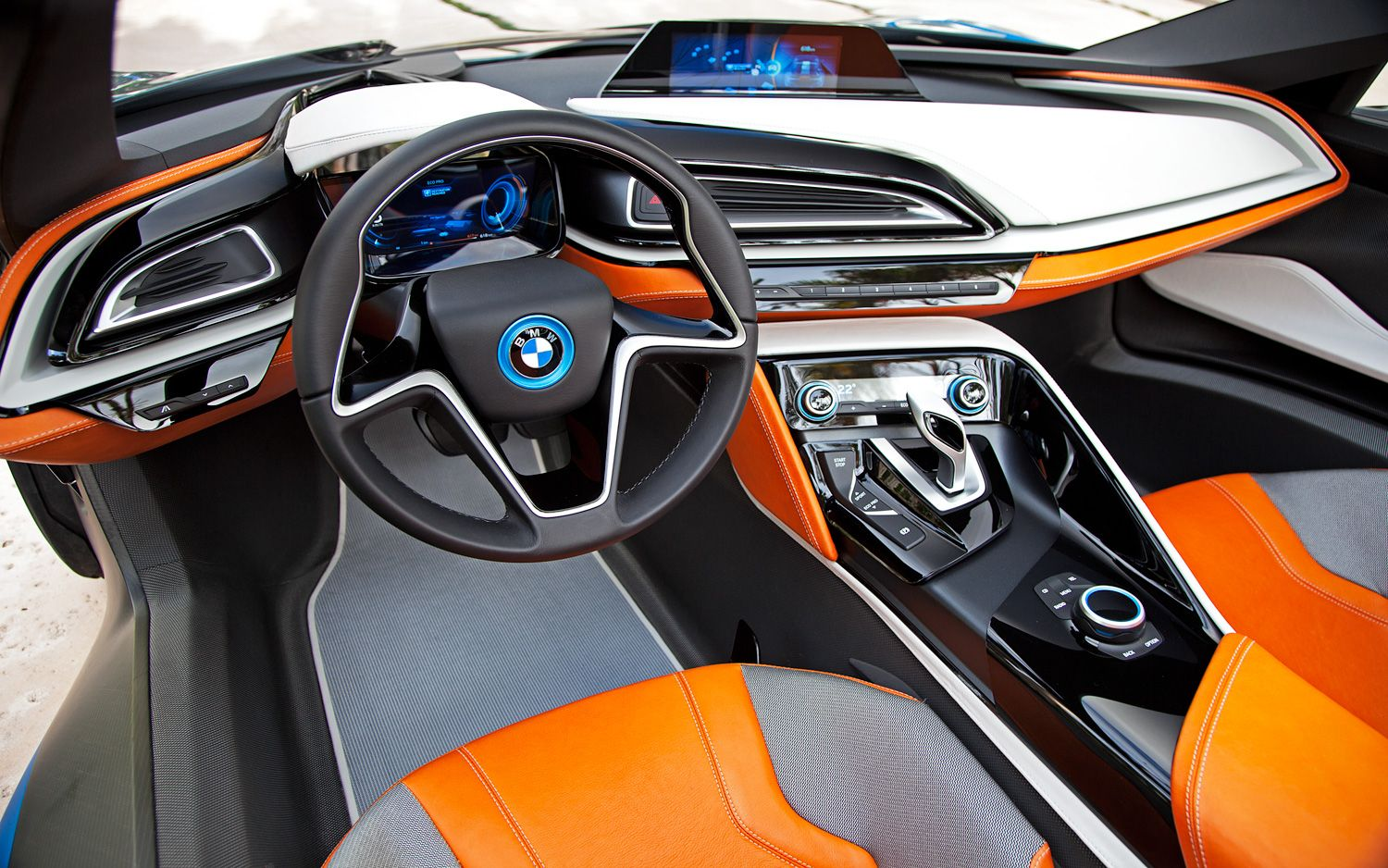 Bmw I8 Roadster Picture 8 Reviews News Specs Buy Car
