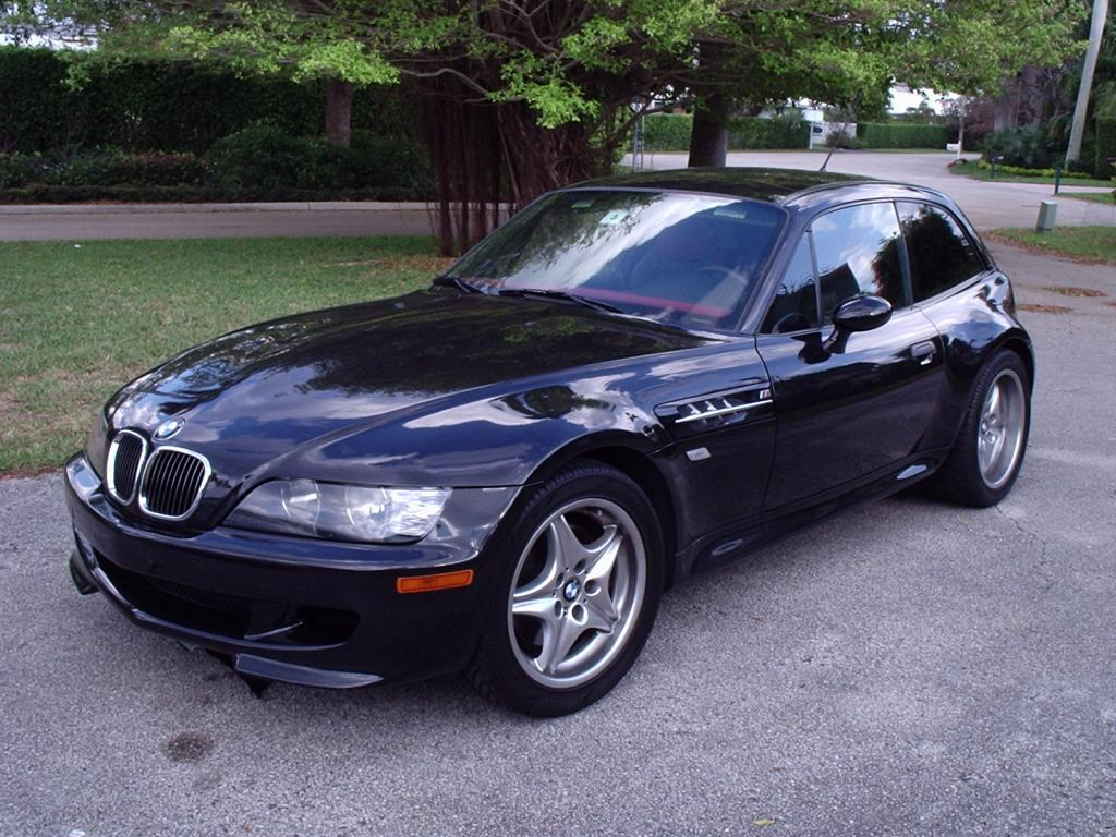 Bmw Z3 M Coupe Photos News Reviews Specs Car Listings