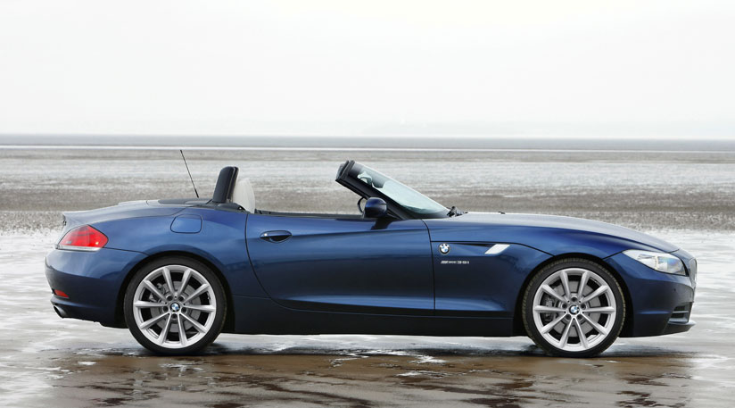 bmw z4 sdrive 23i photos reviews news specs buy car. Black Bedroom Furniture Sets. Home Design Ideas
