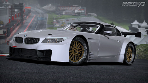 Bmw Z4 Sdrive 32i Picture 2 Reviews News Specs Buy Car