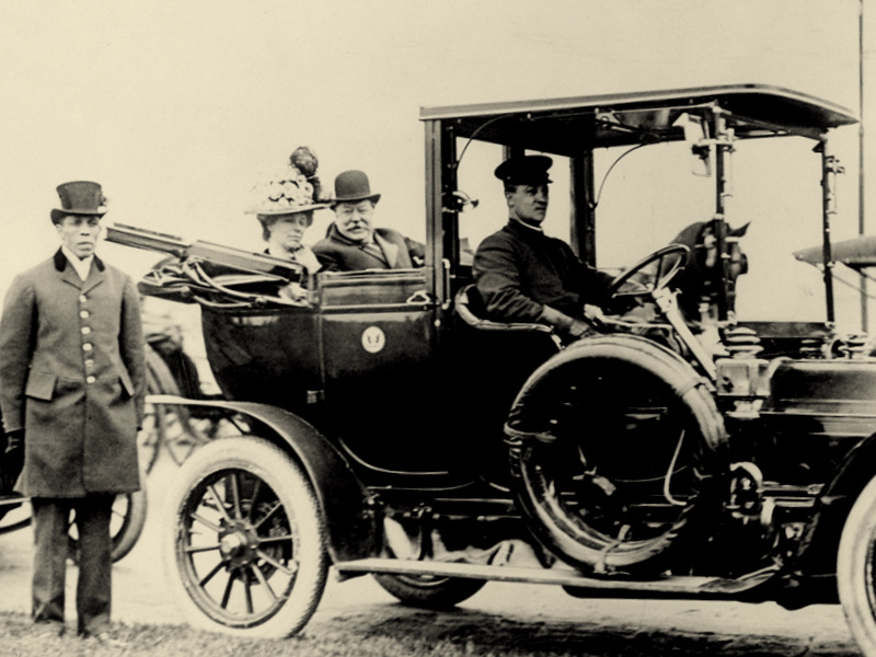 Baker electric imperial runabout photos reviews news for Wilson county motors service