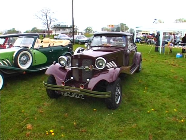 Beauford Unknown