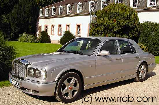 bentley arnage red label photos news reviews specs car listings. Black Bedroom Furniture Sets. Home Design Ideas