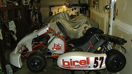 Birel Kart Unknown