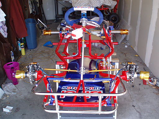 Mini Cooper Houston >> Birel Kart Unknown:picture # 3 , reviews, news, specs, buy car