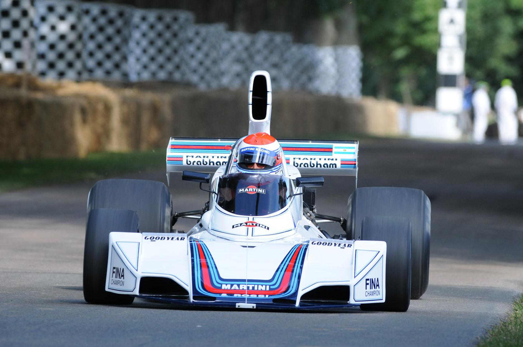 Brabham BT 42