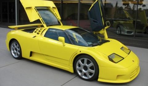bugatti eb 110 sport photos news reviews specs car. Black Bedroom Furniture Sets. Home Design Ideas