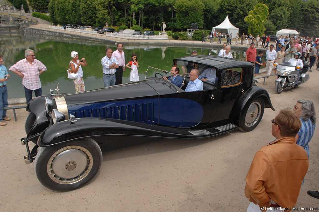 Bugatti Type 41 Royale Picture 4 Reviews News Specs Buy Car