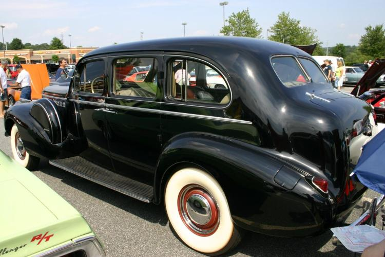 Buick 90 Limitted