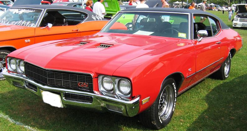 Buick Gs 350 Picture 1 Reviews News Specs Buy Car