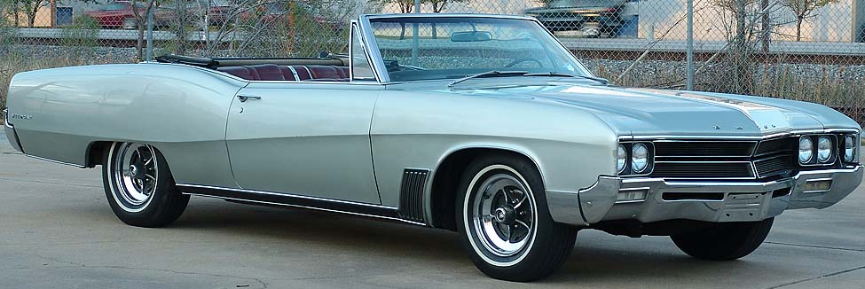Buick Wildcat Convertible:picture # 1 , reviews, news, specs, buy car
