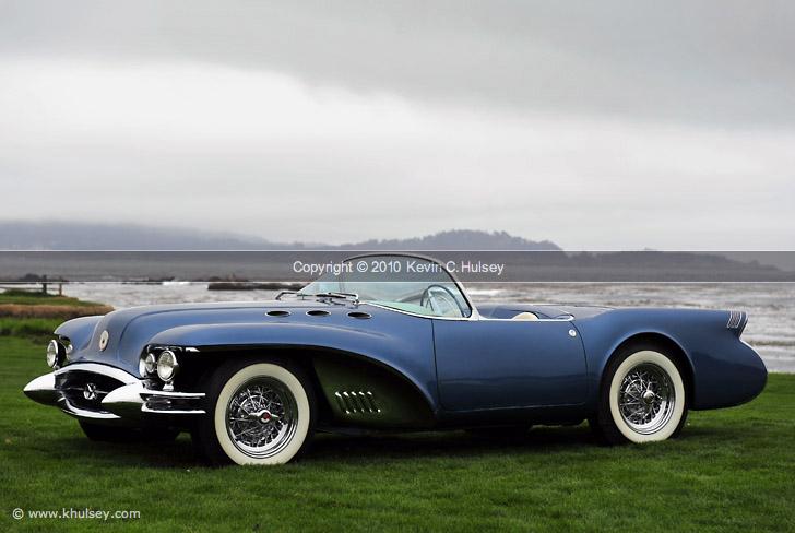 2015 Buick Wildcat Concept Car Autos Post