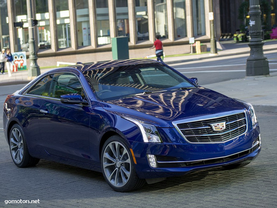 cadillac ats coupe of 2015 photos reviews news specs buy car. Black Bedroom Furniture Sets. Home Design Ideas