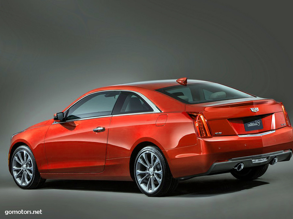 cadillac ats coupe of 2015 picture 7 reviews news specs buy car. Black Bedroom Furniture Sets. Home Design Ideas