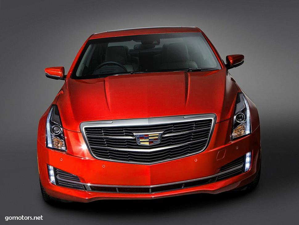 2014 cadillac ats v release date and autos post. Black Bedroom Furniture Sets. Home Design Ideas