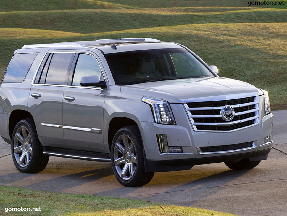 cadillac escalade 2015 picture 41 reviews news specs buy car. Black Bedroom Furniture Sets. Home Design Ideas