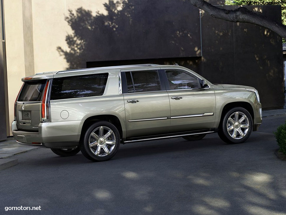 2015 cadillac escalade ext share the knownledge. Black Bedroom Furniture Sets. Home Design Ideas