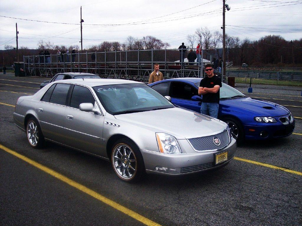 Best Autos Cadillac Dts