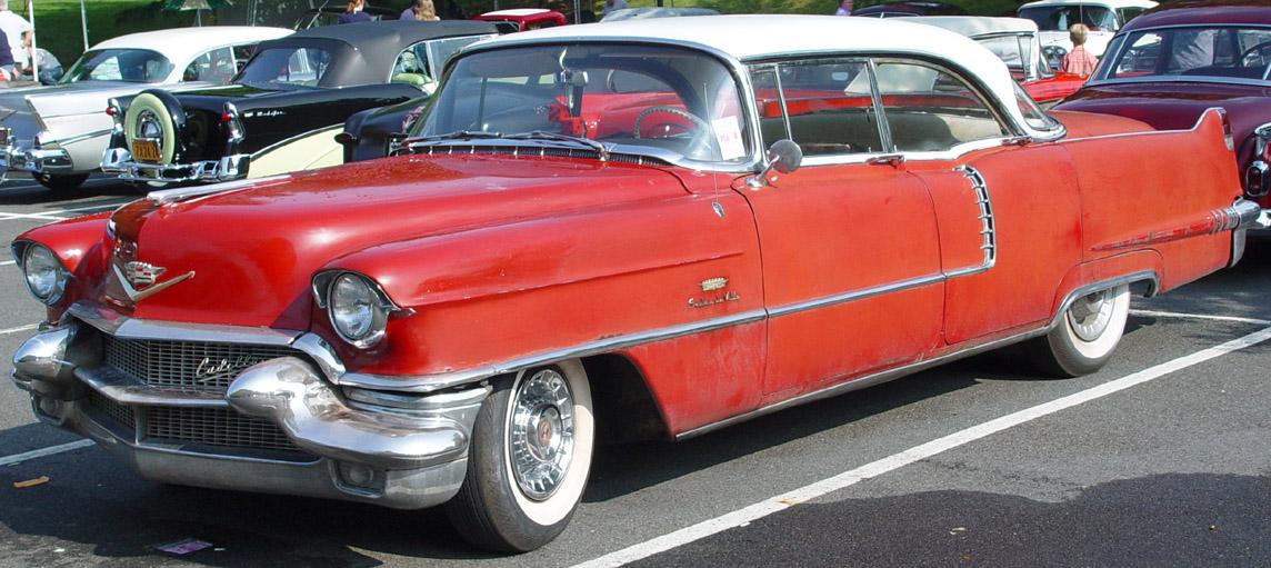 Cadillac sedan de ville photos reviews news specs buy car