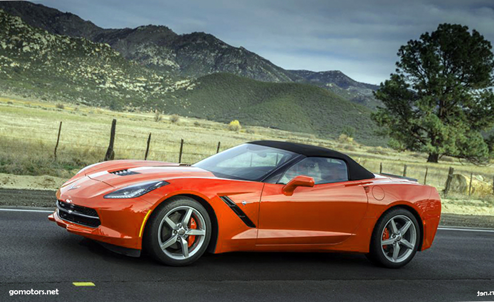 2015 chevrolet corvette stingray eight speed automatic photos. Cars Review. Best American Auto & Cars Review