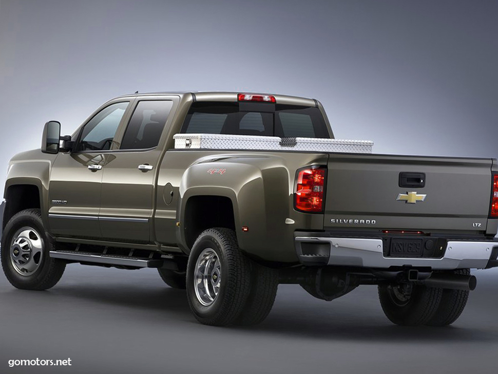 2015 chevrolet silverado high country hd picture 8 reviews news specs buy car. Black Bedroom Furniture Sets. Home Design Ideas