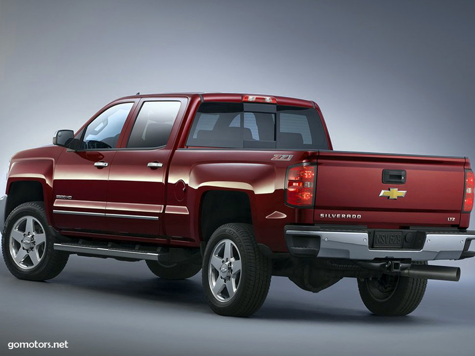 2015 chevrolet silverado high country hd picture 13 reviews news specs buy car. Black Bedroom Furniture Sets. Home Design Ideas