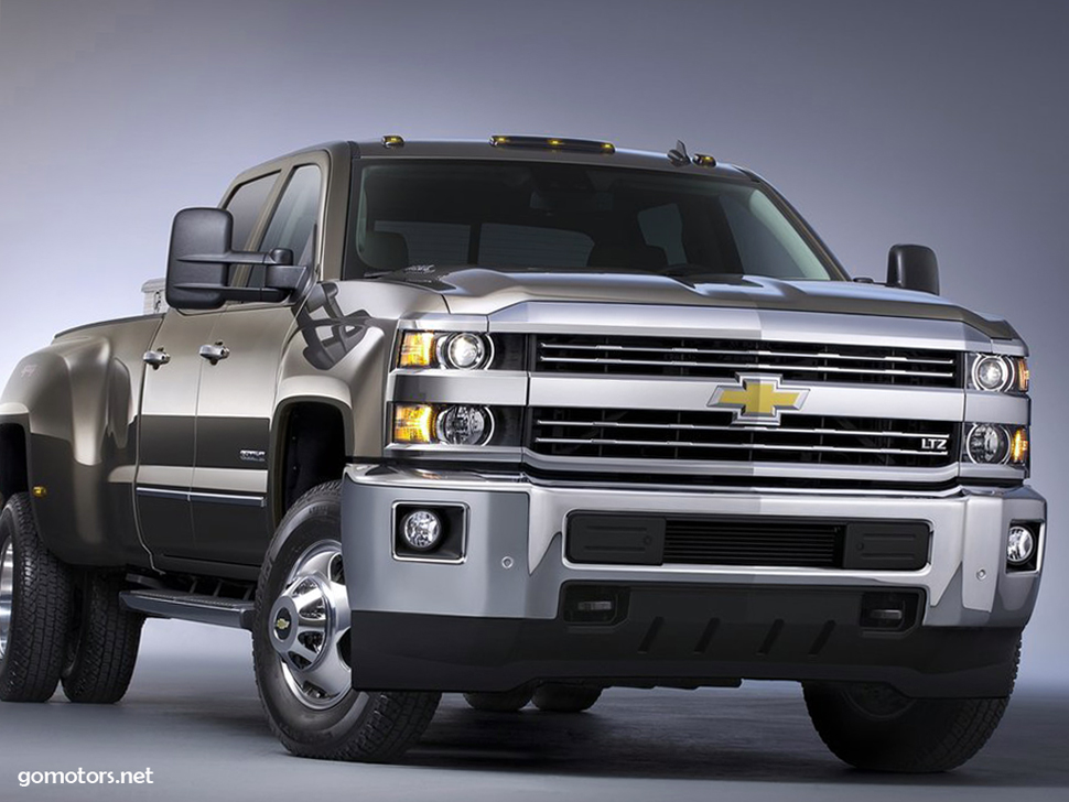 2015 chevrolet silverado high country hd picture 15 reviews news specs buy car. Black Bedroom Furniture Sets. Home Design Ideas