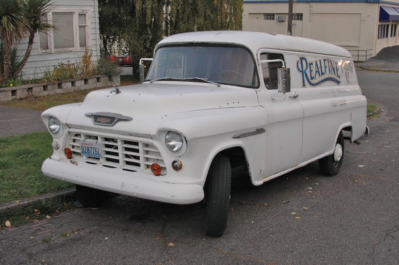 Chevrolet 3800 panel truck:picture # 2 , reviews, news ...