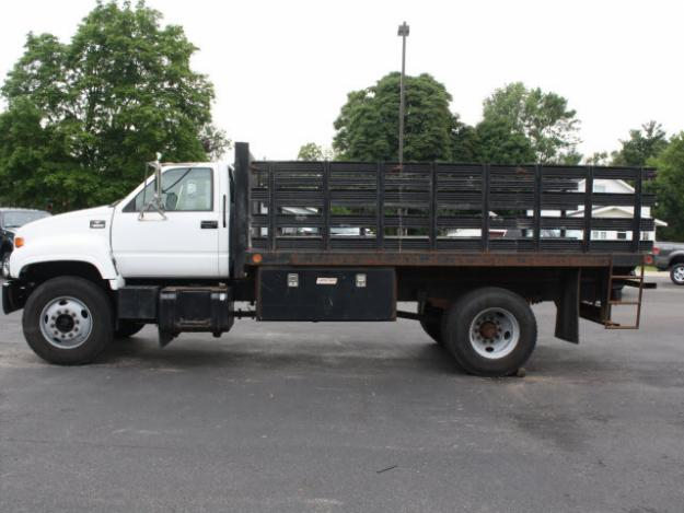 2015 Chevy C 6500 Truck.html | Autos Post
