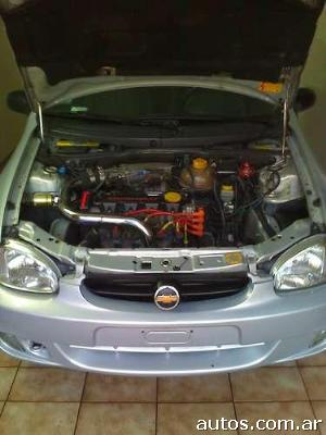 Chevrolet Corsa Turbo