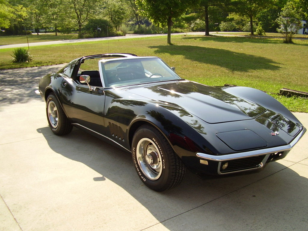 Chevrolet corvette c2 sting ray picture 3 reviews