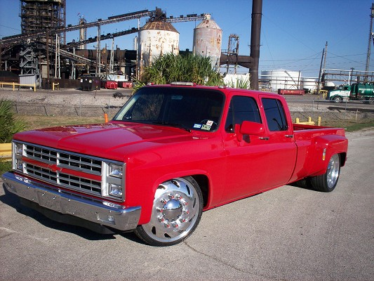 Chevrolet Custom Dually C30:picture # 3 , reviews, news ...