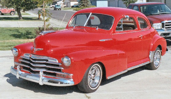 Chevrolet fleetmaster coupe picture 48 reviews news specs buy