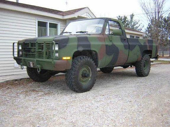 Chevrolet m1008 cucv photos reviews news specs buy car