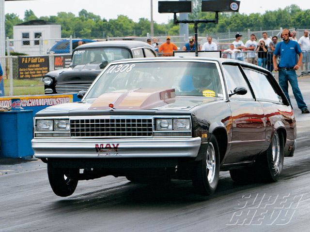 Chevrolet Malibu Wagon:picture # 5 , reviews, news, specs, buy car