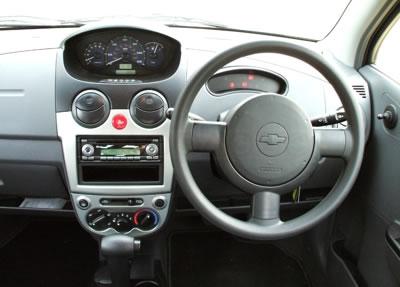 Chevrolet Matiz Se Picture 5 Reviews News Specs Buy Car