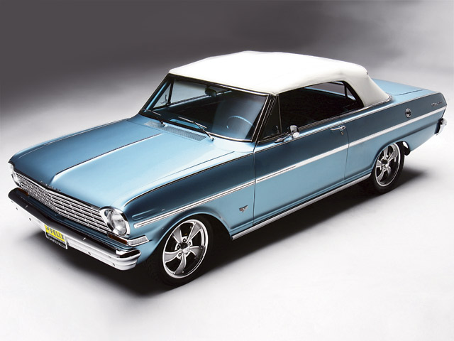 chevrolet nova ss convertible photos news reviews specs car listings. Black Bedroom Furniture Sets. Home Design Ideas