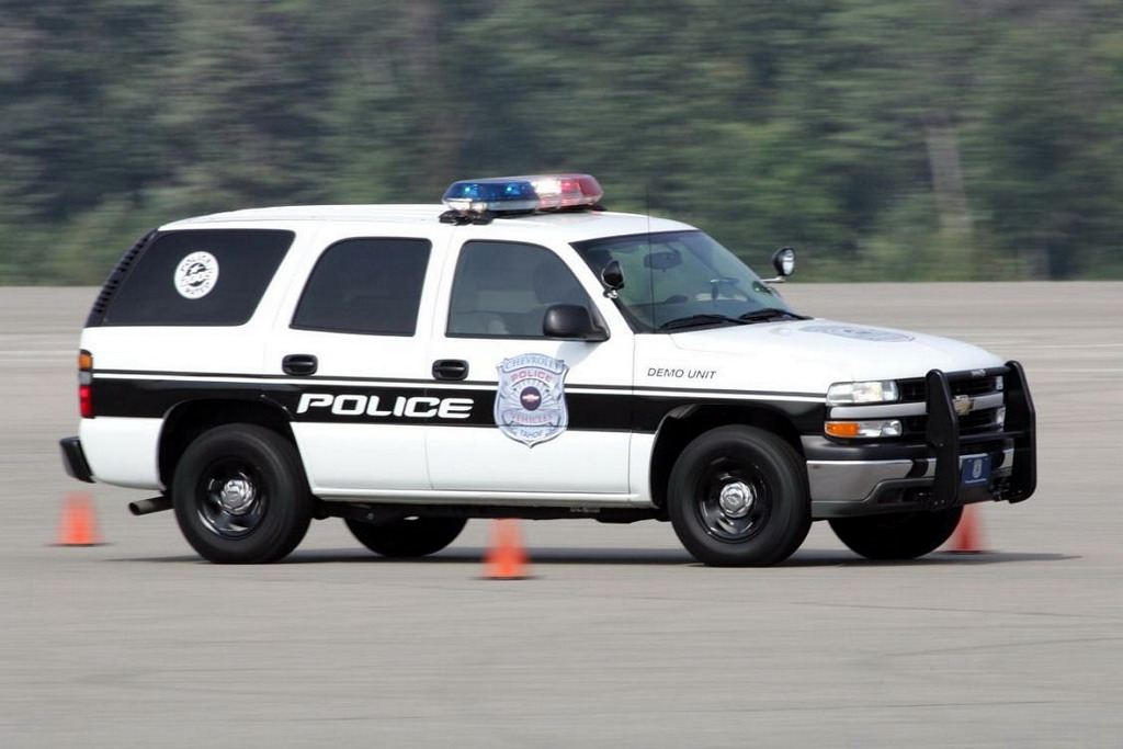 Chevy Tahoe Police Package Specs   Autos Post