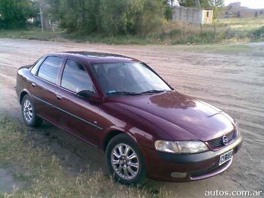 Chevrolet Vectra Cd Picture 4 Reviews News Specs Buy Car